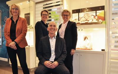 Juwelier Robert Den Haag… een begrip in de regio